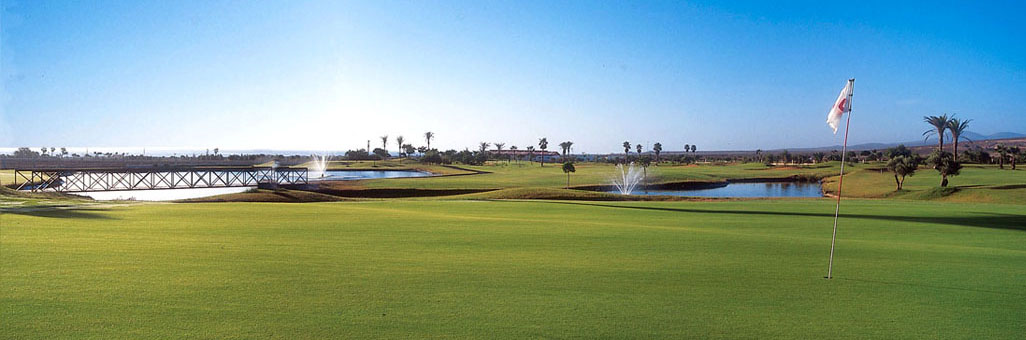 El Campo Fuerteventura Golf Club